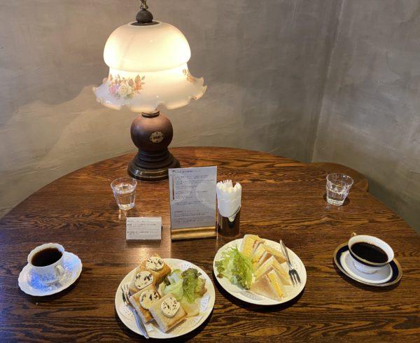 Tettoh Coffee(テットウコーヒー)