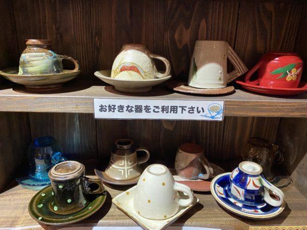土~夢 ごはんカフェ