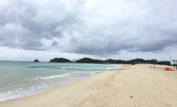 オクマ プライベートビーチ&リゾート