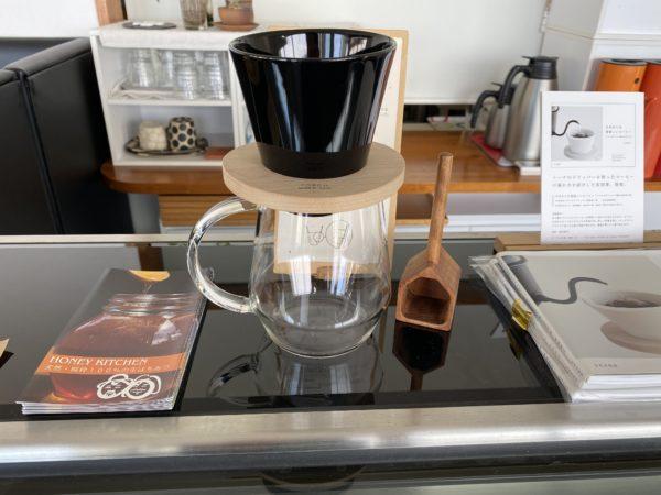 douce cafe nanjo