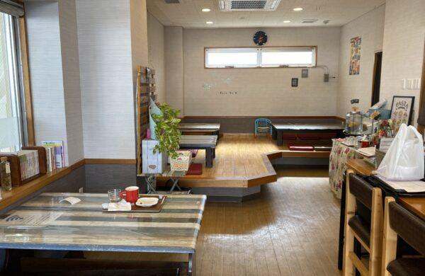 OLY CAFE(オリーカフェ)