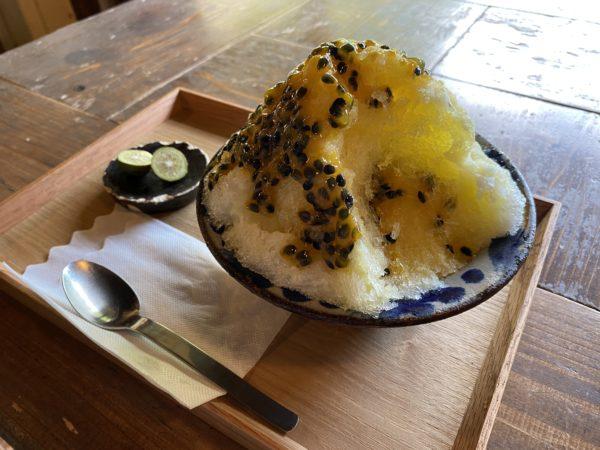 Cafe ハコニワ