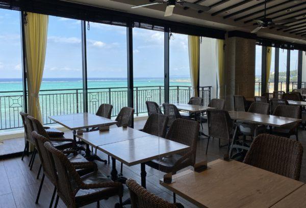 ホテルモントレ沖縄 スパ&リゾート