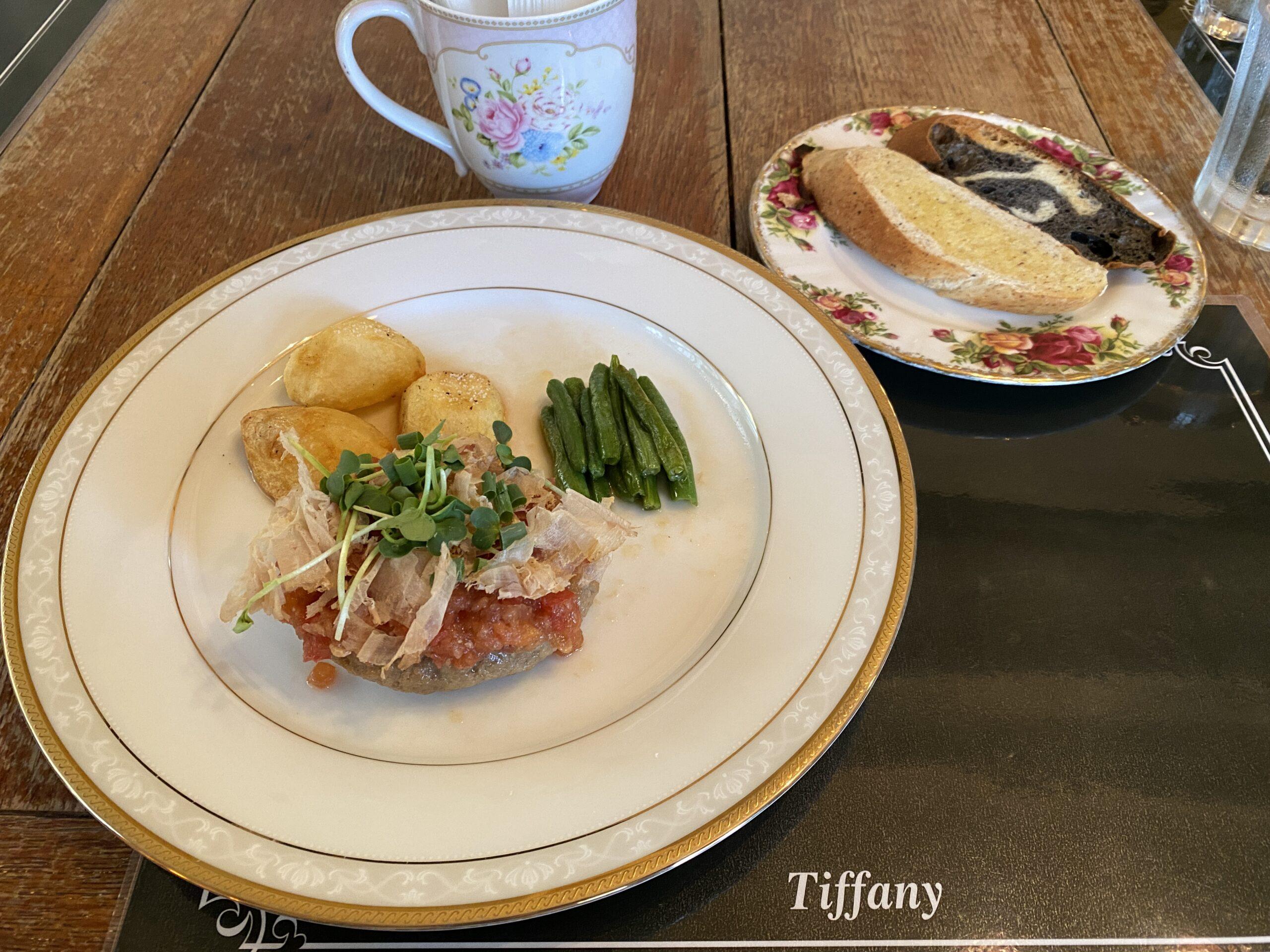 Cafe Tiffany(カフェ ティファニー)