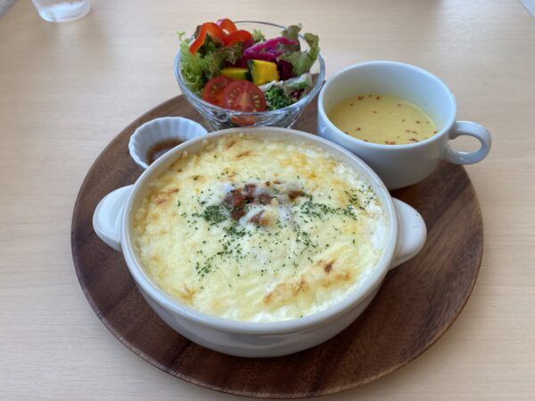 cafe chouette (カフェ シュエット)