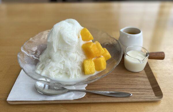 氷月屋 かき氷専門店