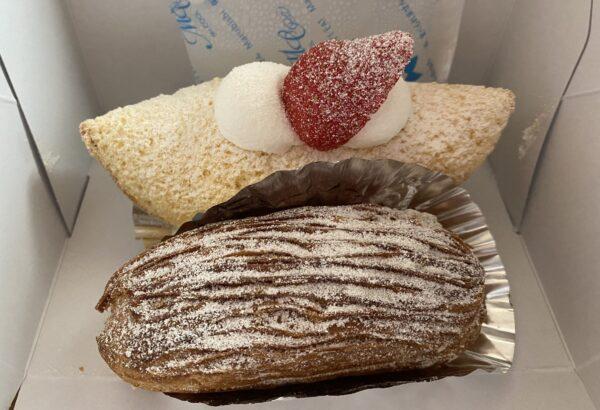 フランス菓子の店ボヌール